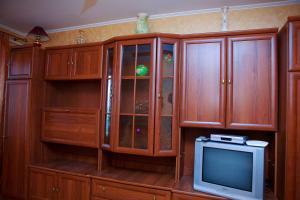 Babylon Apartments on Prospekt Myru, Ferienwohnungen  Rivne - big - 33