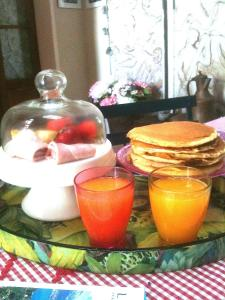 B&B Contrada Lunga, Bed & Breakfast  Abbadia Lariana - big - 45
