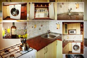 Babylon Apartments on Prospekt Myru, Ferienwohnungen  Rivne - big - 37