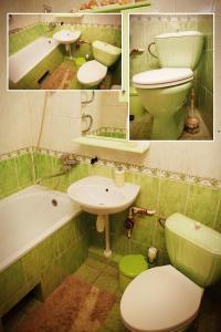 Babylon Apartments on Prospekt Myru, Ferienwohnungen  Rivne - big - 38