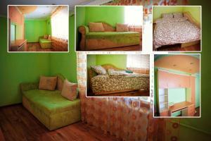 Babylon Apartments on Prospekt Myru, Ferienwohnungen  Rivne - big - 39
