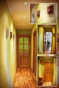 Babylon Apartments on Prospekt Myru, Appartamenti  Rivne - big - 40