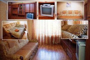 Babylon Apartments on Prospekt Myru, Ferienwohnungen  Rivne - big - 9