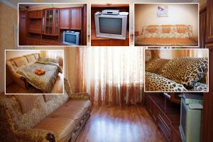 Babylon Apartments on Prospekt Myru, Appartamenti  Rivne - big - 9