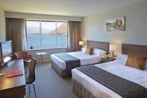 Mercure Queenstown Resort, Szállodák  Queenstown - big - 10
