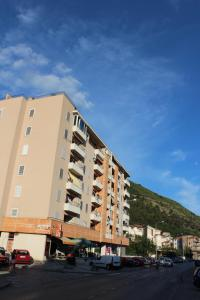 Apartments Solaris, Apartmány  Budva - big - 26