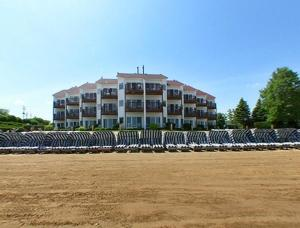 The Beach Condominium Hotel Resort, Aparthotels  Traverse City - big - 13