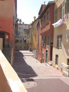 Riviera Old Town Romance, Apartments  Nice - big - 30