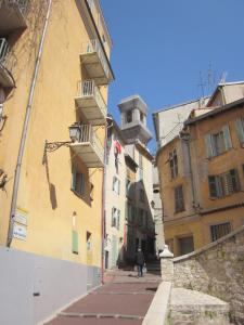 Riviera Old Town Romance, Apartments  Nice - big - 28