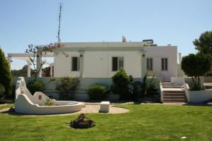 Villa Paradisos, Дома для отпуска  Архангелос - big - 2