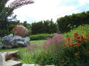 Villa Paradisos, Case vacanze  Archangelos - big - 3