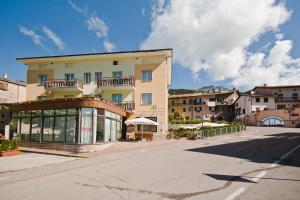 Hotel Martinelli