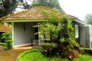 The Tall Trees, Resorts  Munnar - big - 9