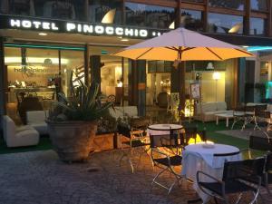 Hotel Pinocchio - AbcAlberghi.com