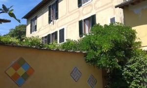 Villa Ape Rosa Relais, Bed and breakfasts  Florence - big - 49