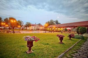 Hotel na Podzamczu, Отели  Тарновске-Гуры - big - 28
