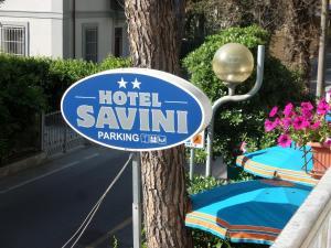 Hotel Savini Rimini - AbcAlberghi.com