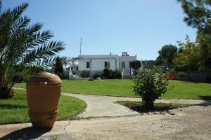 Villa Paradisos, Case vacanze  Archangelos - big - 8