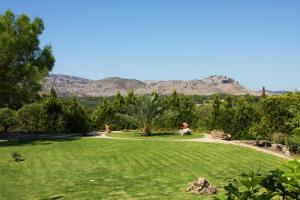 Villa Paradisos, Дома для отпуска  Архангелос - big - 10