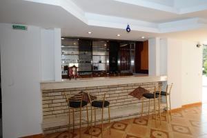 Villa Paradisos, Дома для отпуска  Архангелос - big - 16