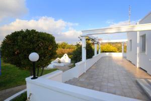 Villa Paradisos, Дома для отпуска  Архангелос - big - 15