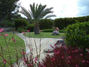 Villa Paradisos, Case vacanze  Archangelos - big - 14