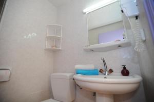 Villa Paradisos, Дома для отпуска  Архангелос - big - 12
