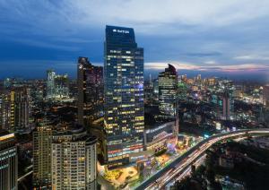 Raffles Jakarta (10 of 29)