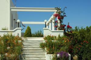 Villa Paradisos, Дома для отпуска  Архангелос - big - 11