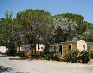 Domaine Résidentiel de Plein Air Odalys L'Elysée, Campingplätze  Le Grau-du-Roi - big - 27