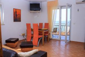 Apartment Matošić, Apartments  Crikvenica - big - 6