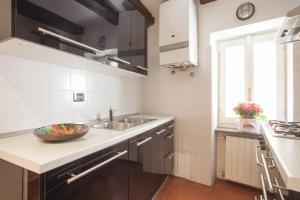 Dream House, Apartmány  Bergamo - big - 20