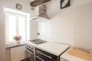 Dream House, Apartments  Bergamo - big - 11