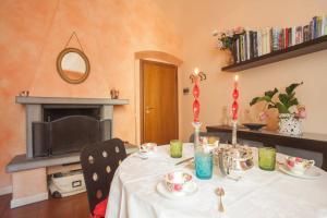 Dream House, Apartments  Bergamo - big - 16