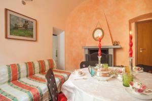 Dream House, Apartments  Bergamo - big - 18