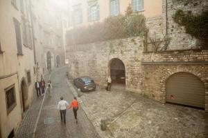 Dream House, Apartments  Bergamo - big - 20