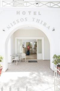 Nissos Thira, Hotely  Fira - big - 60