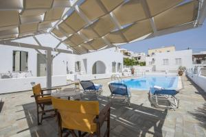 Nissos Thira, Hotely  Fira - big - 51