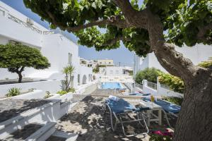 Nissos Thira, Hotely  Fira - big - 47