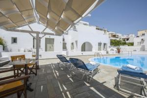 Nissos Thira, Hotely  Fira - big - 45