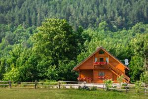 Ranch Jelov Klanac (Rakovica)