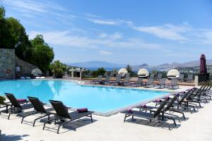Ramada Resort Bodrum, Hotels  Bitez - big - 89