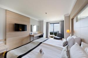 Ramada Resort Bodrum, Hotels  Bitez - big - 47