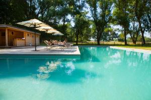 Domaine de Biar, Bed and Breakfasts  Montpellier - big - 132