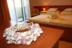 Rooms & Apartments Villa Anka, Апартаменты  Тучепи - big - 27