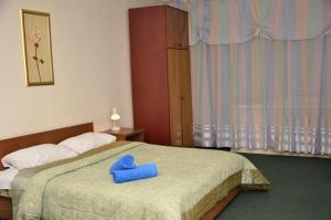 Mini Hotel Vesna, Bed and Breakfasts  Dněpropetrovsk - big - 15