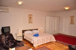 Mini Hotel Vesna, Bed and Breakfasts  Dněpropetrovsk - big - 17