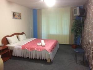 Mini Hotel Vesna, Bed and Breakfasts  Dněpropetrovsk - big - 18