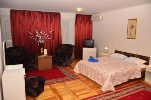 Mini Hotel Vesna, Bed and Breakfasts  Dněpropetrovsk - big - 1