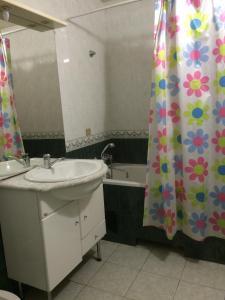 Mini Hotel Vesna, Bed and Breakfasts  Dněpropetrovsk - big - 19